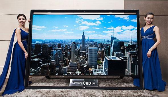 Televisión Super 4K