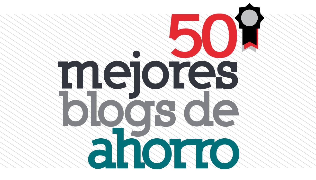 Los 50 Mejores Blogs de Ahorro