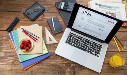 Bloggers millonarios