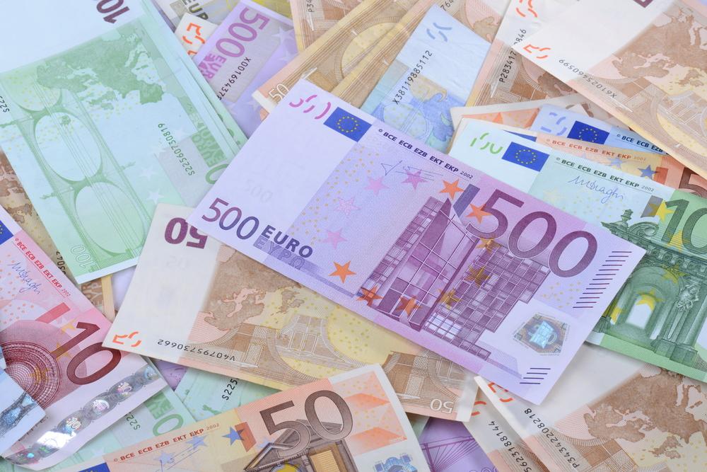 Cu l es el billete m s falsificado de europa financialred - Billetes muy baratos ...