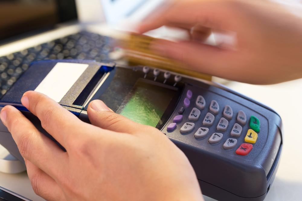 Errores que has podido cometer con tu tarjeta de crédito este verano