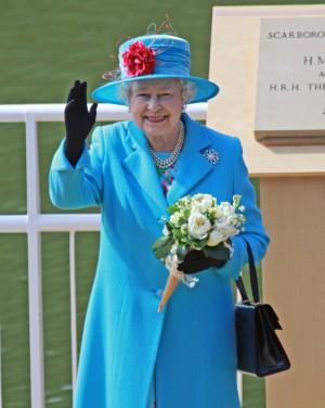 4 lecciones para tomar como ejemplo de la reina Isabel II