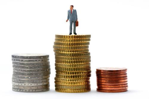 las personas mas influyentes en finanzas