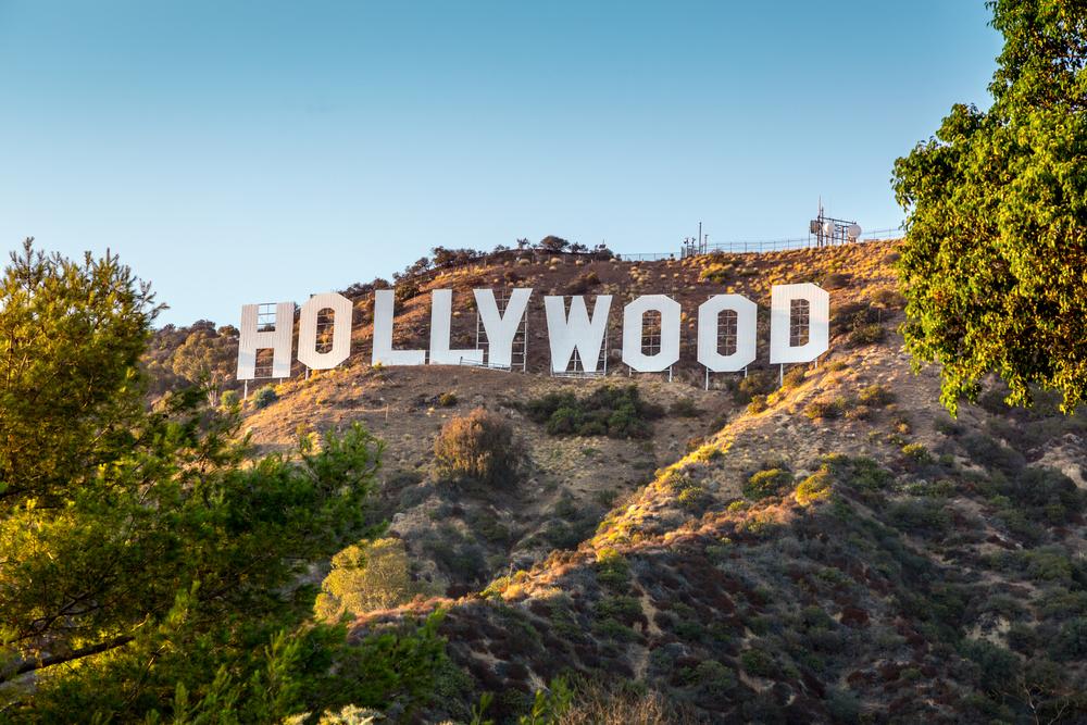 ¿Quieres saber quiénes son los cinco actores de Hollywood más taquilleros?