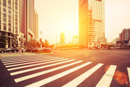 Las ciudades con mejor reputación online