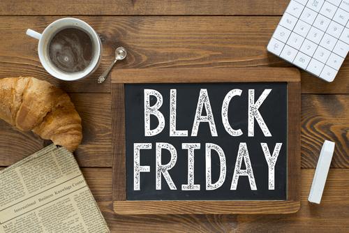 Llega el Black Friday… y le acompaña el Ciber Monday