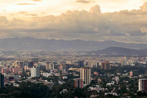 Las ciudades del mundo que crecen más deprisa