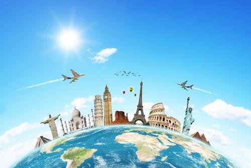 Tú y tu pareja podéis dar la vuelta al mundo en un año por 20.000 euros