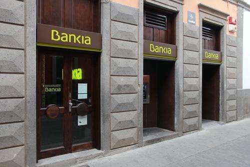 Bankia devolverá el dinero a los pequeños inversionistas de su fracasada salida a bolsa