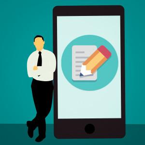 Aplicación de Hacienda para hacer la declaración de la renta