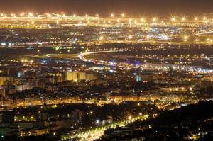 Dónde sube más el alquiler en Barcelona