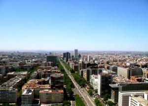 Dónde sube más el alquiler en Madrid