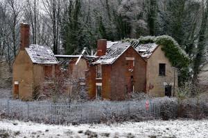 vivienda declaración de ruina