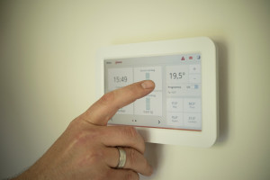 Ahorrar calefacción