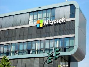 Tasa Google Microsoft