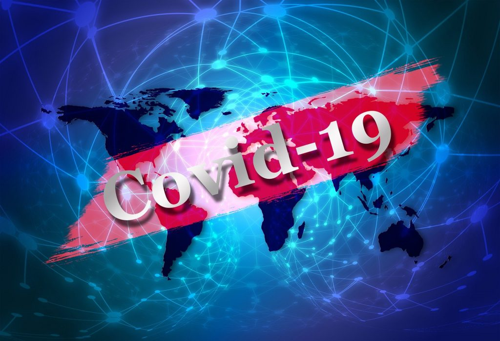 previsiones economicas ocde,coronavirus