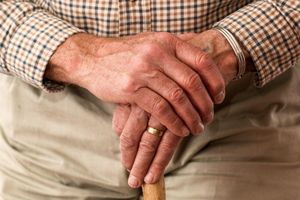 jubilación, Seguridad Social, pensión
