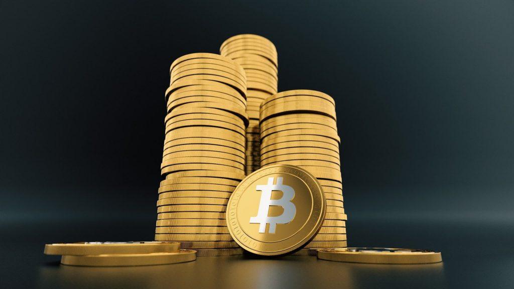 Bitcoin, Altcoin, blockchain