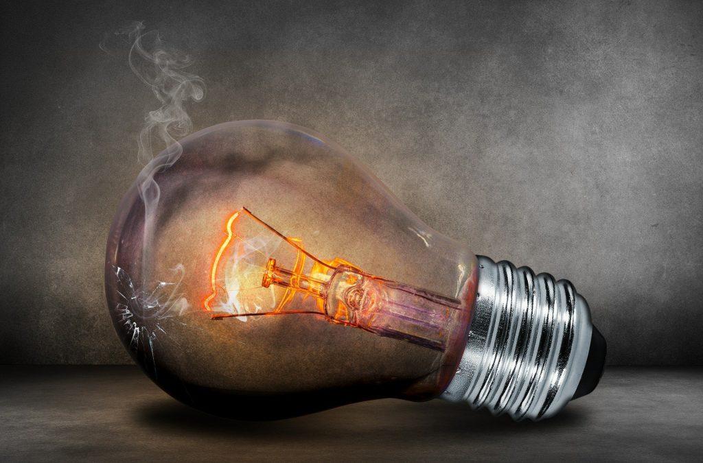 electricidad, Gobierno, Facua